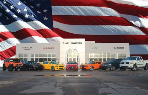 Rick Hendrick Jeep Chrysler Dodge Ram by Rick Hendrick Jeep Chrysler Dodge Ram Fiat 26 Reviews
