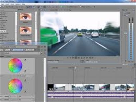 Hollywood S Guide To The Top 10 Best Professional Movie Editing Software Vagueware Com Sony Studio Platinum 13 Templates