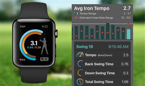apple golf swing app american golfer ping launches major update for apple
