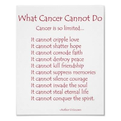 words of comfort for terminal cancer patients comforting quotes for cancer patients quotesgram