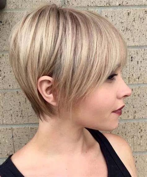 show all sides of haircuts 20 looks super mignons avec des coiffures courtes pour les