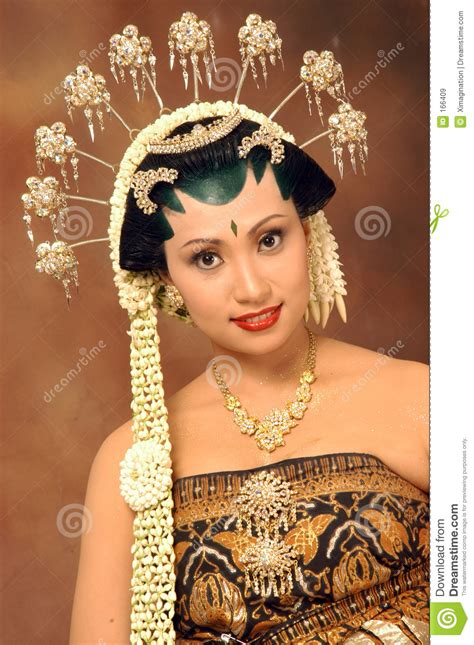 indonesian brides beautiful bride royalty free stock images image 166409