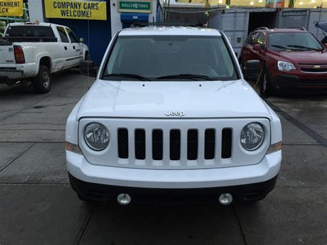 Jeep Patriot Used For Sale Used 2012 Jeep Patriot Sport Suv 8 990 00