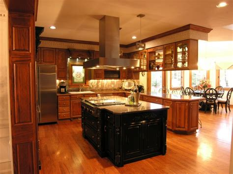 kitchen island hoods kitchen island rmd designs llc
