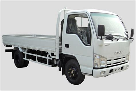 selling new 100p isuzu 1 4 4 5 ton sinle row