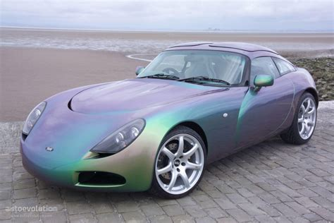 Tvr Calculator Tvr T350 T Specs 2002 2003 2004 2005 2006