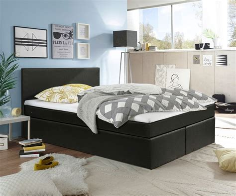 weisses bett 140x200 1000 ideas about boxspringbett 140x200 on