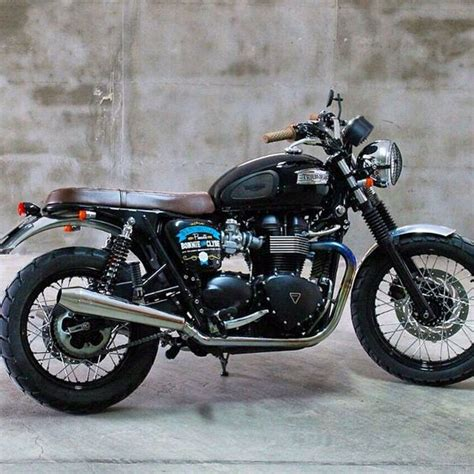 Triumph Motorrad Parts by Triumph Bonneville T100 Project By Btc Motorcycles Visit