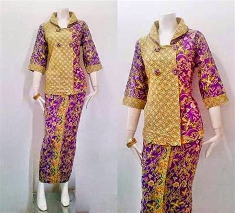 design batik kebaya 1000 images about batikers on pinterest
