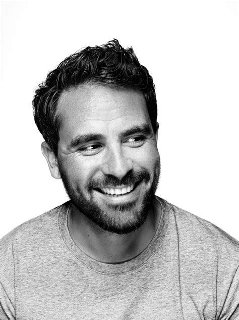 tv adventurer levison wood interview popsugar beauty