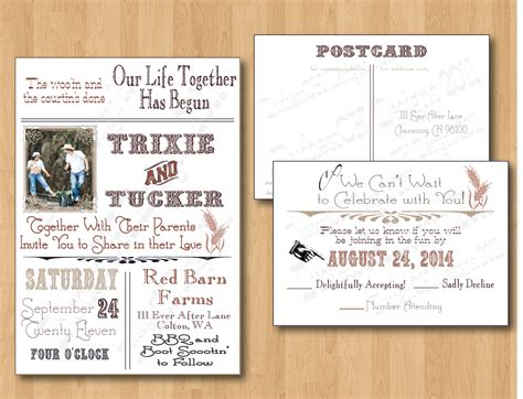 wedding invitations wording in country wedding invitation wording theruntime