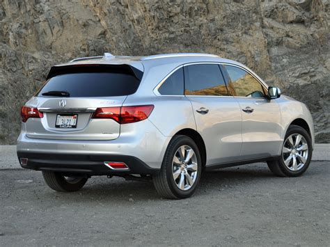 new 2015 2016 acura mdx for sale cargurus