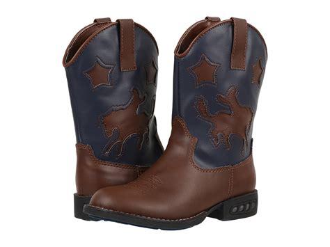 toddler cowboy boots roper western lights cowboy boots toddler kid
