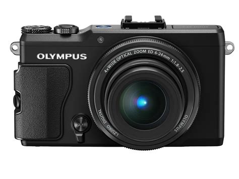 olympus compact the visual science lab kirk tuck olympus announce a new