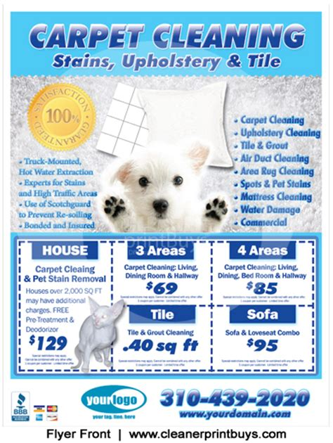 Carpet Cleaning Eddm 8 5 X 11 C0005 Carpet Cleaning Postcards Templates