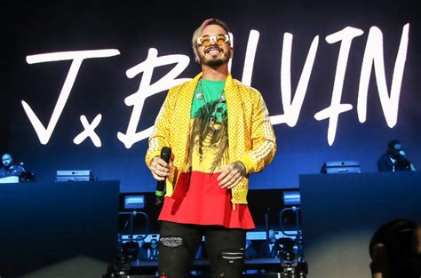 j balvin concert j balvin willy william premiere contagious new single mi