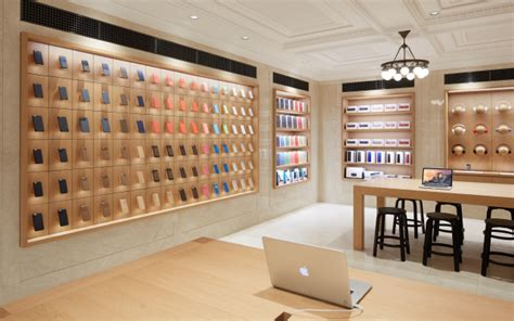 home design apple store types of retail store layouts