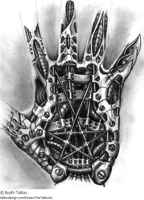design tattoo biomechanical warna biomechanical tattoos designs and ideas page 10 zizu