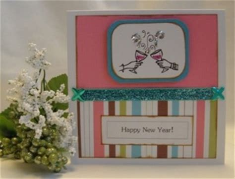 Handmade New Year Cards Ideas - handmade card ideas lots of card paper crafts