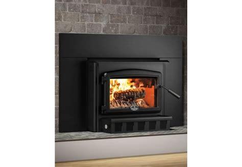 Epa Certified Fireplace Inserts by Osburn Ob02011 High Efficiency Epa Certified 2000 Wood Insert