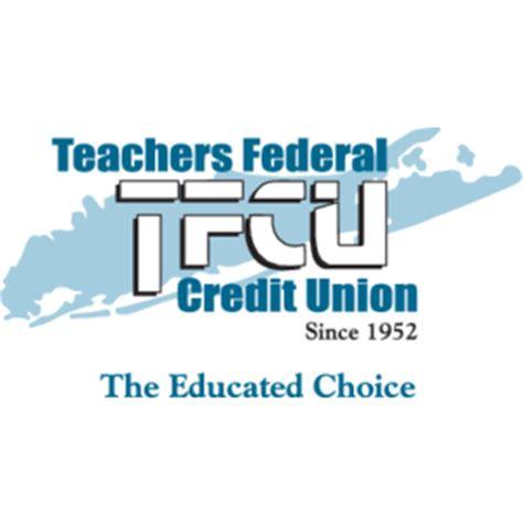 Forum Credit Union Zip Code Teachers Federal Credit Union Logo Vector Logo Of Teachers Federal Credit Union Brand Free
