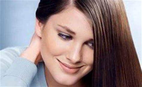 Pelembab Rambut Alami Cara Alami Membuat Rambut Hitam Berkilau