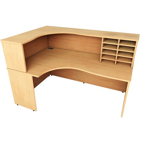 Lp Corner Reception Desk Corner Reception Desk