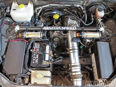 2004 Mazda Rx8 Motor by Mazda Rx8 2004