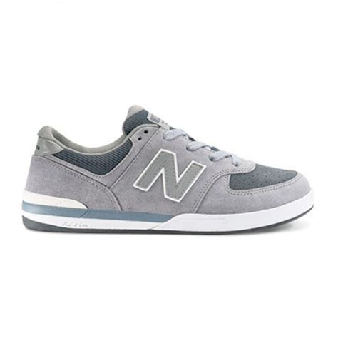 Logan S Gift Card Balance - new balance logan s 636 skate shoes grey white