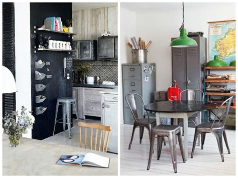 industrial kitchen table furniture inustrial style kitchen decor and furniture top secrets