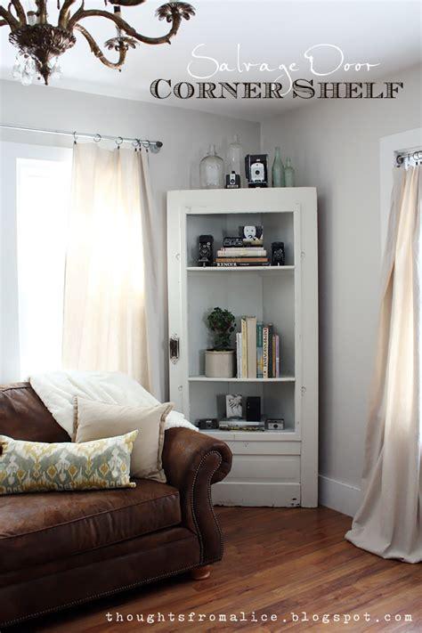 repurposed  door ideas  idea room