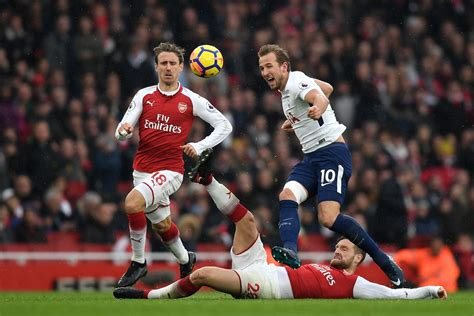 Arsenal Vs Tottenham | arsenal vs tottenham final score 2 0 toothless spurs