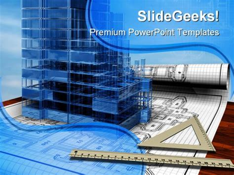 ppt templates free download construction free construction powerpoint templates real estate ideas