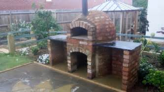 How To Build An Outdoor Kitchen Plans Pizza Oven Kits Amp Outdoor Garden Pizza Ovens For Sale Uk