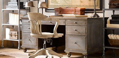 Restoration Hardware Office Desk Zinc Desk Restoration Hardware Place To Read And Write Pinterest Home Work Desk And