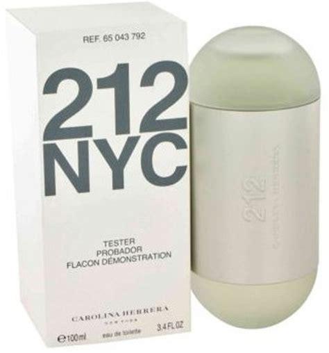 Parfum 212 Carolina Herrera Original perfume feminino 212 carolina herrera 100ml original