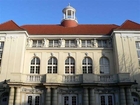 Architekt Minden by Stadttheater Minden In Minden Architektur Baukunst Nrw