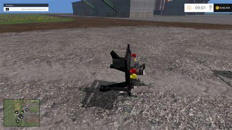 Small Standard Ls Multiattacher 3punktaufnahme V 1 2 Standard Mod Farming