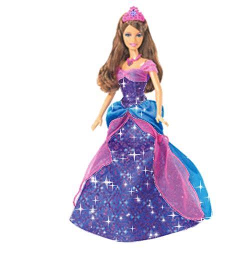 gambar animasi bergerak barbie lucu dp bbm kangen