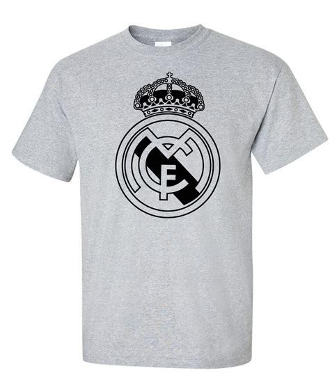 Kaos T Shirt La Duodecima Real Madrid Chions 12 Putih Top 28 Real Madrid T Shirt Real Madrid T Shirt