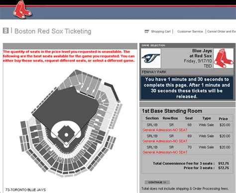 sox standing room tickets what a country dirt dogs boston sox nation