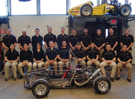 automotive engineering schools automotive engineering technology college of science