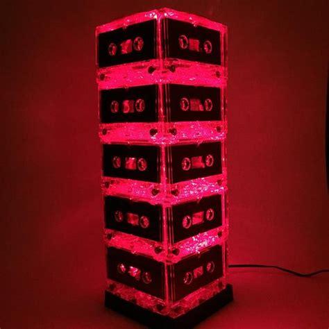 rockstar cassetta rockstar cassette l mixtape light gift for him