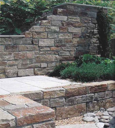 wand naturstein best steine fur gartenmauer ideas ideas design