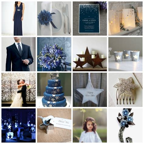 a year of creativity plans and presents moodboards for weddings and events