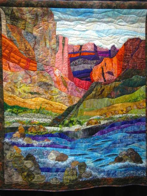 Seascape Quilts by 136 Best Seascape Quilts Images On Quilt
