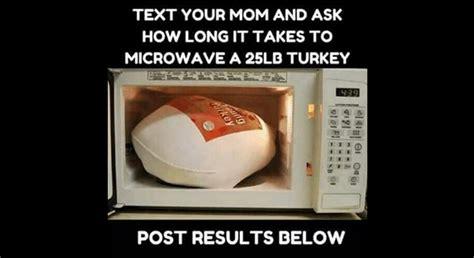 Thanksgiving Text Meme