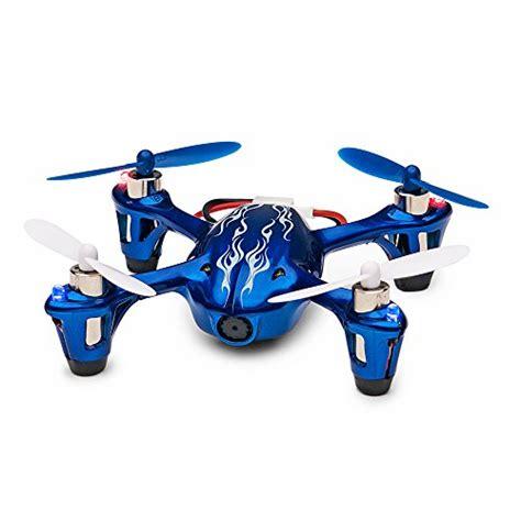 Drone Hubsan X4 H107c tekstra hubsan x4 h107c quadcopter drone with hd cobalt blue rcrotors
