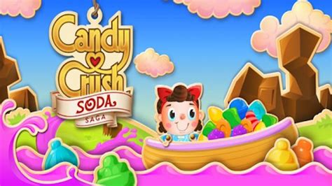 candy crush sofa candy crush soda saga gameplay for ios and android youtube