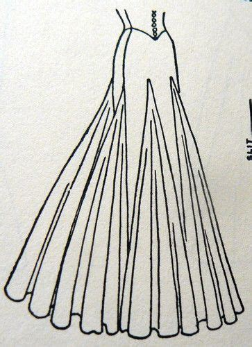 Dress Pattern Design Book   rare vtg 1950s pattern drafting couturier sewing book